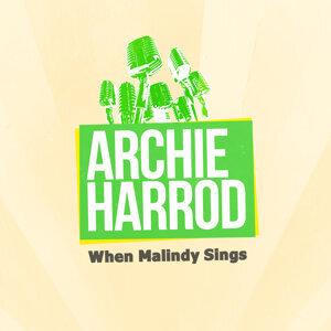 Archie Harrod 歌手頭像