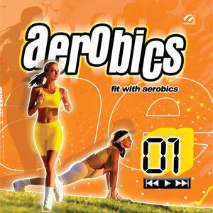 The Aerobic Masters 歌手頭像