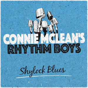 Connie McLean's Rhythm Boys 歌手頭像