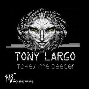 Tony Largo 歌手頭像