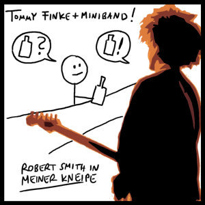 Tommy Finke