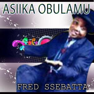 Fred Ssebatta 歌手頭像