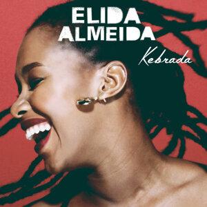 Elida Almeida 歌手頭像