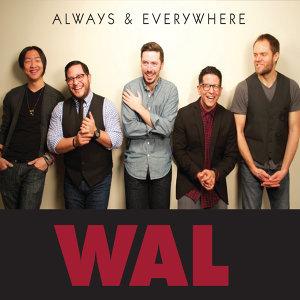 WAL 歌手頭像