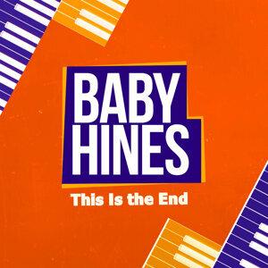Baby Hines 歌手頭像