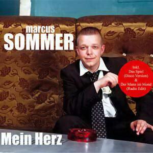 Marcus Sommer 歌手頭像