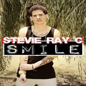 Stevie Ray C 歌手頭像