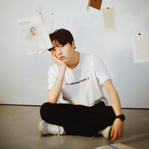 柳昇佑 (Yu Seung Woo) Artist photo