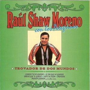 Raul Shaw Moreno 歌手頭像