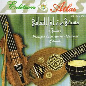 El Hadj M'Hamed El Anka et El Hachemi Gurouabi 歌手頭像