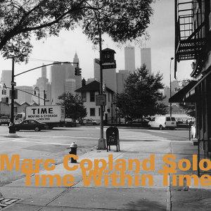 Marc Copland Solo