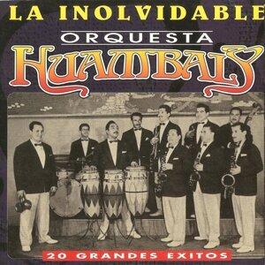 Orquesta Huambaly 歌手頭像