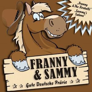 Franny & Sammy 歌手頭像