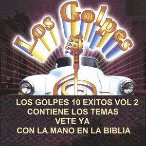 Los Golpes 歌手頭像