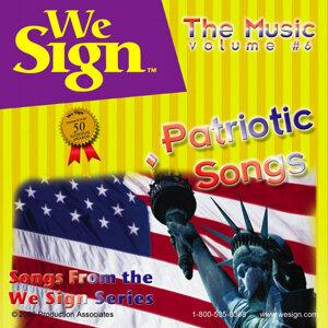 We Sign Singers 歌手頭像