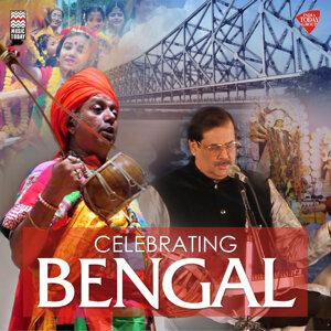 Purna Das Baul, Ajoy Chakraborty 歌手頭像