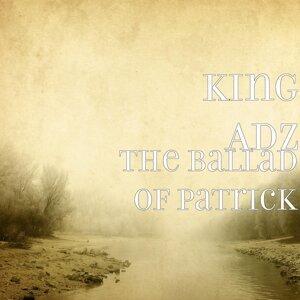 King Adz 歌手頭像