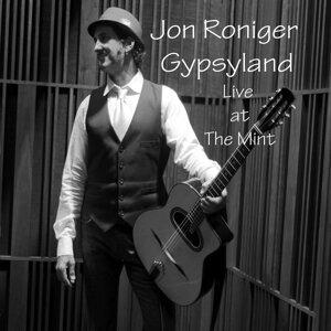 Jon Roniger Gypsyland 歌手頭像