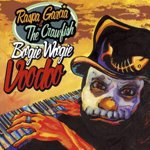 Raspa García & The Crawfish 歌手頭像