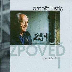Arnošt Lustig 歌手頭像