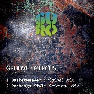 Groove Circus 歌手頭像