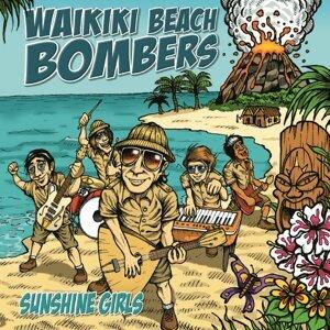 Waikiki Beach Bombers 歌手頭像