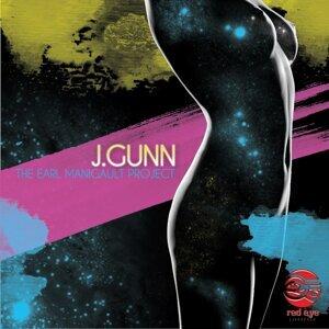 J. Gunn 歌手頭像
