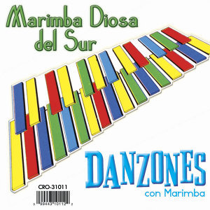 Marimba Diosa del Sur 歌手頭像