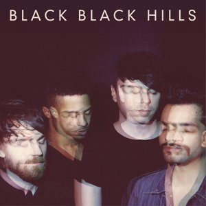 Black Black Hills