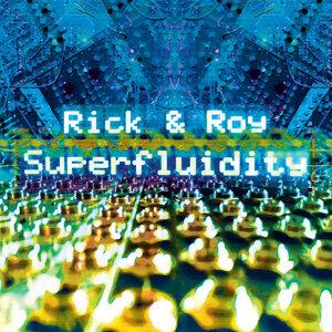 Rick & Roy 歌手頭像