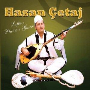 Hasan Cetaj 歌手頭像