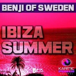 Benji Of Sweden 歌手頭像