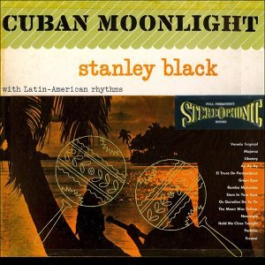 Stanley Black with Latin-American Rhythms 歌手頭像
