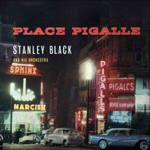 Stanley Black & his Orchestre Montmartre 歌手頭像