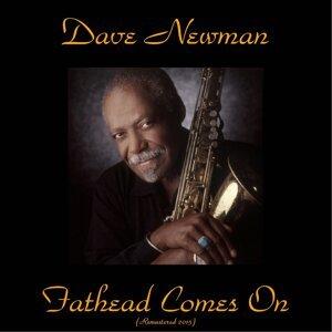 Dave Newman 歌手頭像