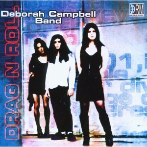 Deborah Campbell Band