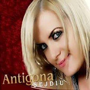 Antigona Sjediu 歌手頭像
