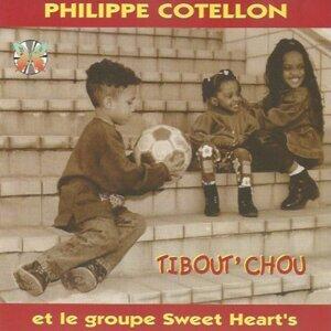 Philippe Cotellon 歌手頭像