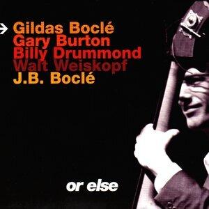 Gildas Bocleé 歌手頭像