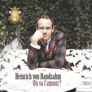 Heinrich von Handzahm 歌手頭像