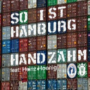 Heinrich von Handzahm