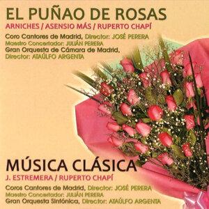 Gran Orquesta de Cámara de Madrid|Gran Orquesta Sinfónica 歌手頭像