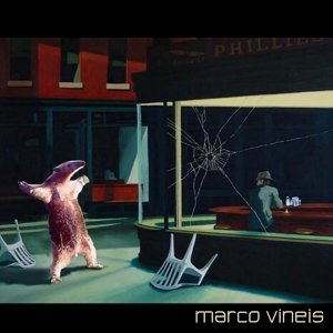 Marco Vineis 歌手頭像