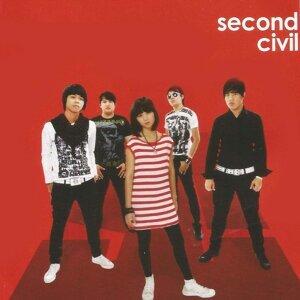 Second Civil 歌手頭像