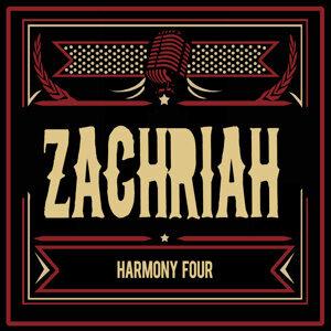 Harmony Four