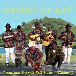 Manmay La Kay 歌手頭像