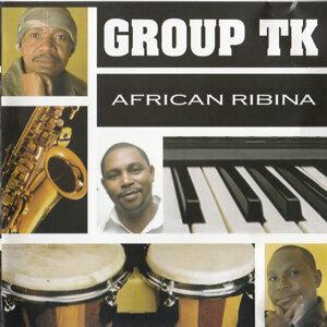 Group TK 歌手頭像