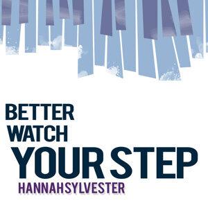Hannah Sylvester 歌手頭像
