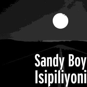 Sandy Boy 歌手頭像