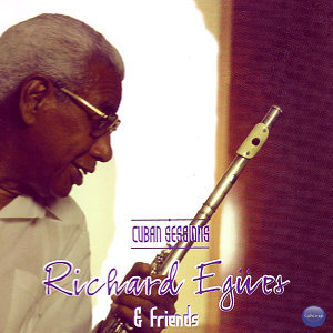 Richard Egües & Friends 歌手頭像